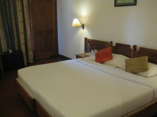 Accommodation in Mumbai